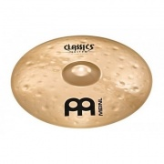 MEINL CC16EMC-B Extreme Metal Crash 16