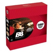 SABIAN B8 PROMO PERFORMANCE SET