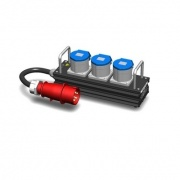Partner-LM PD-3 CEE32 Touring Power Distributor дистрибьютор питания