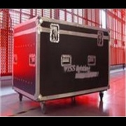 VISS LIGHTING Flight Case  кейс