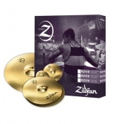 ZILDJIAN PLANET Z PLZ1316 набор тарелок (Hi-hat 13, Crash 16)
