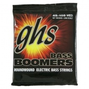GHS STRINGS H3045 BOOMERS набор струн для бас-гитары