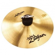 ZILDJIAN 8 A SPLASH тарелка типа Splash