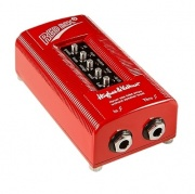 HUGHES & KETTNER Red Box 5 директ-бокс