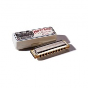 HOHNER M1896086 Marine Band Classic G-major губная гармошка