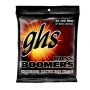 GHS STRINGS M3045 BOOMERS набор струн для бас-гитары