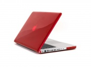 Чехол для MacBook Pro 13 - 15 Blue\Red\Orange\Black