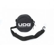 UDG Headphone Bag black/stripes