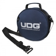 UDG Ultimate DIGI Headphone Bag Dark Blue сумка для наушников