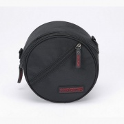 MAGMA Headphone-Bag Black/Red