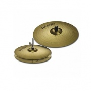 PAISTE 000014ES13 101 Brass Essential Set комплект тарелок 13/18