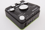 ARTURIA  Audiofuse Dark Black аудиоинтерфейс