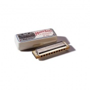 HOHNER M1896066 Marine Band Classic F-major губная гармошка