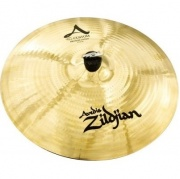 ZILDJIAN 17 A CUSTOM MEDIUM CRASH тарелка типа Crash
