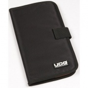UDG CD Wallet 24 Black/Orange