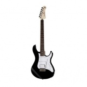 YAMAHA PACIFICA 012 BLACK электрогитара