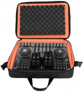 UDG Ultimate Midi Controller SlingBag Large Black/Orange (NI-S4)
