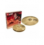 PAISTE 000063ES14 PST 3 Essential Set комплект тарелок 14/18