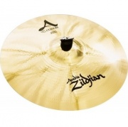 ZILDJIAN 18 A CUSTOM CRASH