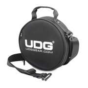UDG Ultimate DIGI Headphone Bag Black сумка для наушников