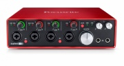 FOCUSRITE SCARLETT 18i8 2nd Gen USB звуковая карта