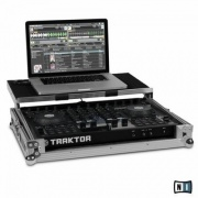 Native Instruments Traktor Kontrol S4&S5 Flightcase