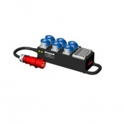 Partner-LM PD-6-16-1 CEE GUM Power Distributor дистрибьютор питания